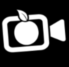 video fruit icon