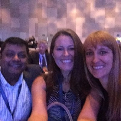 akbar-melissa-and-laura-at-impact16-conference-in-las-vegas-marketing-networking