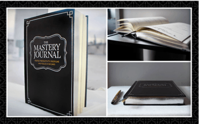 the mastery journal john lee dumas
