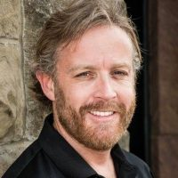 Marc Mawhinney headshot - expert coach coaching coaches