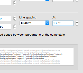 How to manually adjust your line spacing in Microsoft Word | Laura Petersen, Copy That Pops